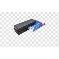 Custom Printing Cheap Plastic Magnetic Stripe Loyalty/Membership/VIP PVC Card with Embossed thumbnail image