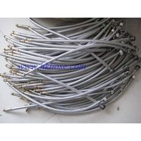metal knitted/woven hose