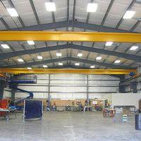best import electric single girder beam overhead machine crane price thumbnail image