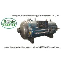 tire retreading equipment-curing champer,rubber machinery-curing champer,tire retreading machine-cur thumbnail image