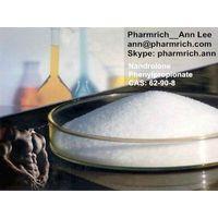 Nandrolone Phenylpropionate NPP CAS: 62-90-8 Raw Steroid Powder hormone thumbnail image