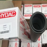 HYDAC hydraulic oil filter 0850R025W thumbnail image