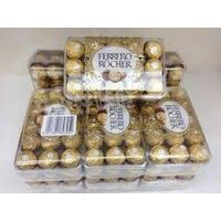 Ferrero Rocher T3,T4,T8,T16, T24, T30,T48,T576, ALL Available thumbnail image