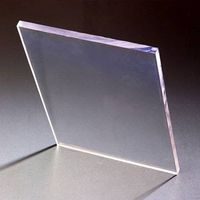 Polycarbonate Anti-Scratch Solid Sheet