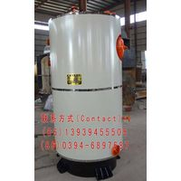 Vertical Fuel Gas-fired Boiler