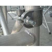 Yanzhou Synergy Scaffold Aluminum Scaffolding Couple Clamp