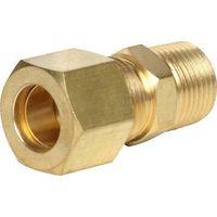 Brass Compression Union