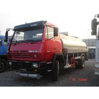 Sinotruck tanker truck