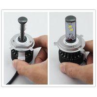 LED headlight thumbnail image