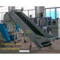 PE plastic Films washing/drying recyling machines thumbnail image