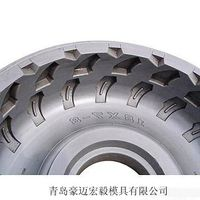 Light truck tyre mould