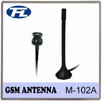 External Omni gsm antenna RG174 BNC connector