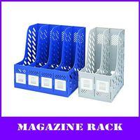 4-units a4 ps magazines rack