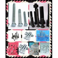 Hex Bolts,Square head bolts,Cup head Square neck bolts