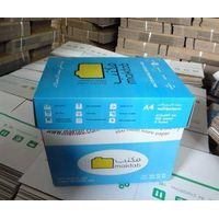 the best seller-china biggest a4 copy print paper manufacturer