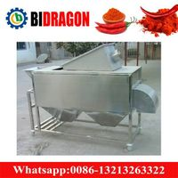 Chili Dry Cleaning Machine