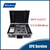 Best price HOTEPX 7500 metal detector treasure hunter