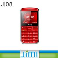 JIMI Senior Cell Phone Big SOS Emergency Button Family GPS Tracking Device Ji08