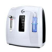 Household Portable Oxygen Concentrator 1-6L/min Oxygenerator with Good Quality