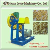 Leeho brand grain puffed processing machine