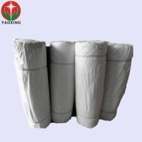 steel fiber reinforce refractory ceramic fiber wool wire fabric thumbnail image