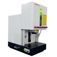 50W small sealed fiber laser marking machine thumbnail image