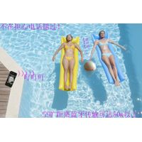 Mini Speaker Bluetooth Wireless Waterproof Silicone Suction Shower MIC thumbnail image