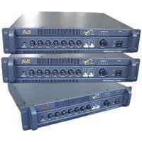 pubic address amplifier