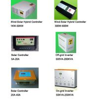 Charge Controller (Inverter Series) thumbnail image