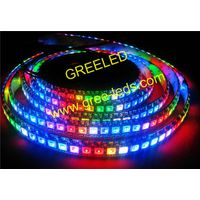 144 LED/M NeoPixel WS2812B Digital RGB Strip