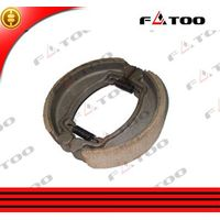 Motorbike Front/Rear Brake Pads for CG/CGL/GY/WY/CD70/AX100/110CC/125CC/150CC/175CC Motorcycle Parts thumbnail image