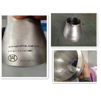 ASTM A403 WP316 Seamless Elbows Tees Reducers