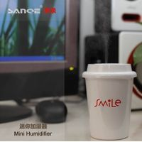 Cup usb mini humidifier