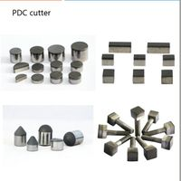 PDC cutter /PDC(Polycrystalline Diamond Compact)cutter