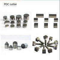 PDC cutter /PDC(Polycrystalline Diamond Compact)cutter