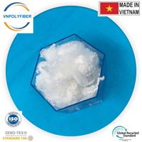 polyester fiber filling for Stuff toys and Plush toys