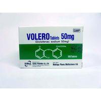Medicine (VOLERO Tablets 50mg) thumbnail image