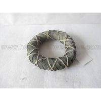 wall hanging wooden wicker decoration product