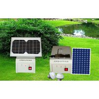Solar Photovoltaic Power Supply