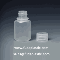 30ml Plastic Reagent Bottle S007