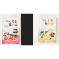 Premium Hai-wo-da-mi (strawberry. Cheese)