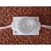 Waterproof led module 3030 1.5W injection module high power side light