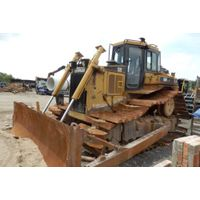 Used CAT D6R Caterpillar Track (bull dozer) thumbnail image