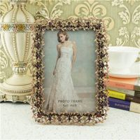 Metal photo frame/home accessories picture frame