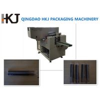 Automatic incense counting and packing machine thumbnail image