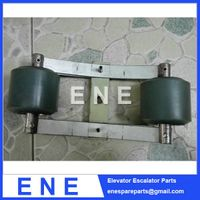 MITSUBISHI ESCALATOR PRESS ROLLER SUPPORT ROLLER