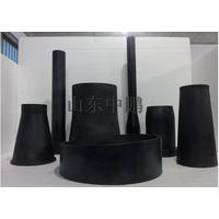 Ceramic bush (silicon carbide ceramics)