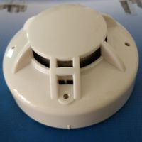 4-wire Smoke &Heat Detector with Relay output