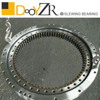 ZX230,ZX120,ZX210-5,EX200-5,EX200-3,EX200-2 slewing bearing thumbnail image