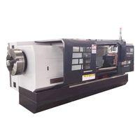 QK1319 Pipe Threading Machine Pipe Screw cutting Lathe CNC Lathe machine thumbnail image